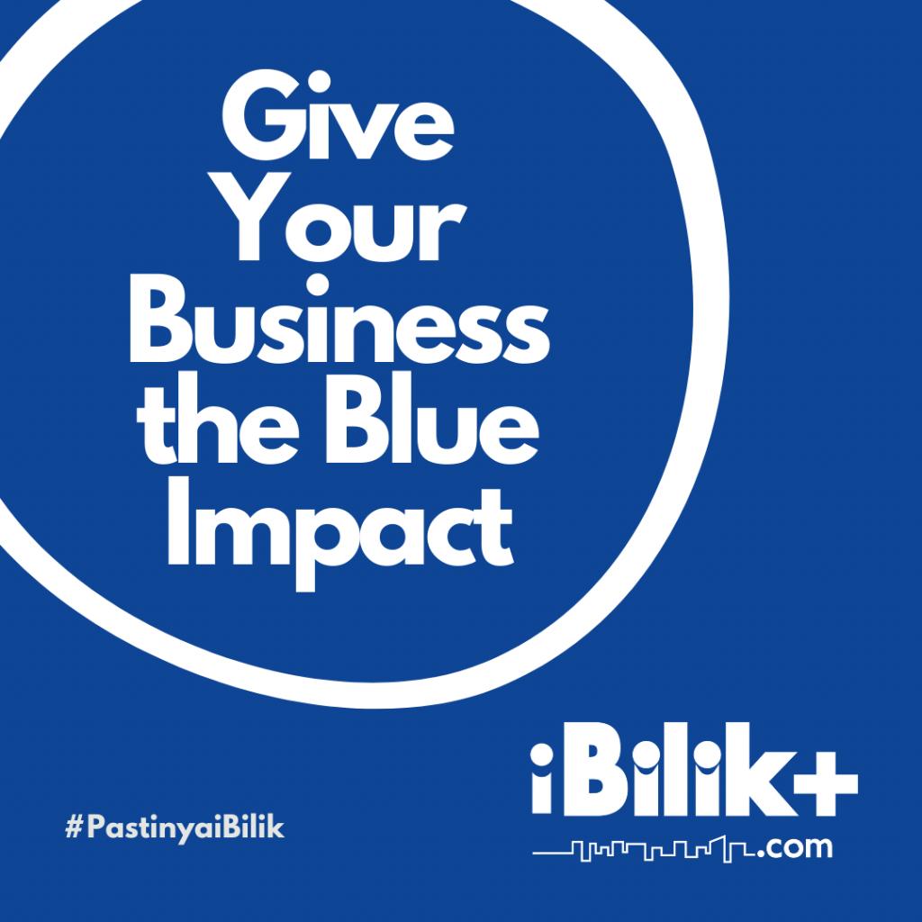 iBilik+ - Your No.1 Advertising Destination