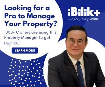 iBilik+ Services